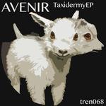 Taxidermy EP