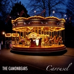 THE CAMONBEARS - Carousel (Front Cover)