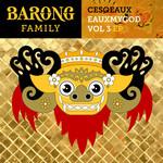 Eauxmygod Vol 3 EP