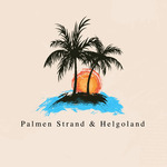 Palmen, Strand & Helgoland