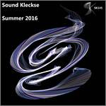 Sound Kleckse Summer 2016