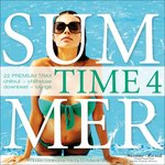 Summer Time Vol 4 - 22 Premium Trax: Chillout, Chillhouse, Downbeat, Lounge