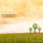 Le Jardin Des Pommes 2016 (by Rodham & Don Pablo)