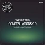 Constellations 009 (unmixed tracks)
