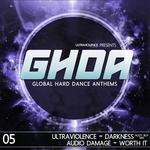 GHDA Releases S4-05 Vol 4