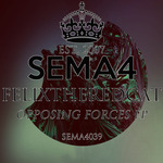Opposing Forces EP