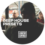 Deep House Presets (Sample Pack Massive Presets/MIDI)