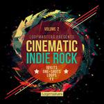 Cinematic Indie Rock Vol 2 (Sample Pack WAV/APPLE/LIVE/REASON)
