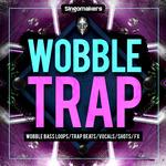 Wobble Trap (Sample Pack WAV/APPLE/LIVE/REASON)