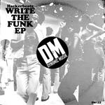 Write The Funk EP