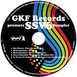 GKF Records Presents SSW6 Sampler