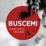 Chop Choy Boogie