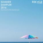 Summer Sampler 2016
