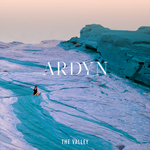 ARDYN - The Valley (EP) (Front Cover)