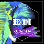 VALENCIA M - Disonancia (Front Cover)