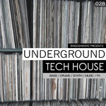 Underground Tech House (Sample Pack WAV)