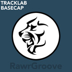 TRACKLAB - Basecap (Front Cover)