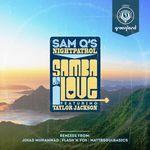 Samba Of Love