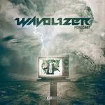 WAVOLIZER - Forecast (Front Cover)