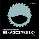 The Hardbox Strikes Back Vol 1 (unmixed tracks)