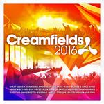 Creamfields 2016