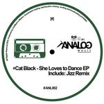 She Likes To Dance EP