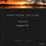 NORTHERN SKYLINE - Sunrise (Front Cover)