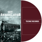 Set Annihilator Vol 3