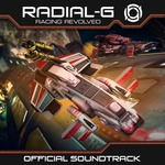 VARIOUS - Radial-G/Racing Revolved (Front Cover)