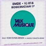 TQ016 - Rosicrucian EP