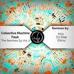 Fouk Remixes Part II