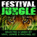 Festival Jungle (unmixed tracks)