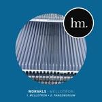 WORAKLS - Mellotron (Front Cover)