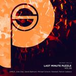 Last Minute Puzzle 85
