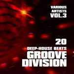Groove Division: 20 Deep-House Beats Vol 3