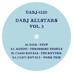 DABJ Allstars Vol 3