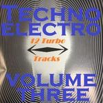 Techno Electro Vol 3