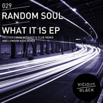 What It Is EP