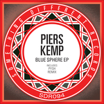 Blue Sphere EP