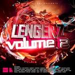 Lengerz Volume 2