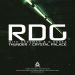 Thunder/Crystal Palace