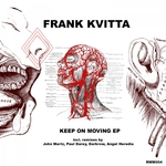 Keep On Moving EP