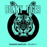 Bunny Tiger Summer Sampler Vol  4