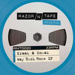 Way Back Home EP