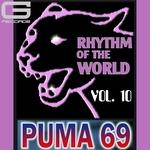 Rhythm Of The World Vol 10