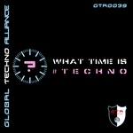 What Time Is #Techno