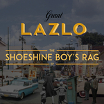 The Shoeshine Boy's Rag