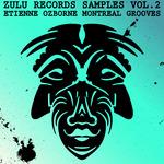 Samples Vol 2: Etienne Ozborne Montreal Grooves (Sample Pack WAV)