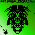 Samples Vol 3: My Digital Enemy & Dean Oram Tribal House (Sample Pack WAV)