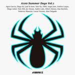 A100 Summer Days Vol 1